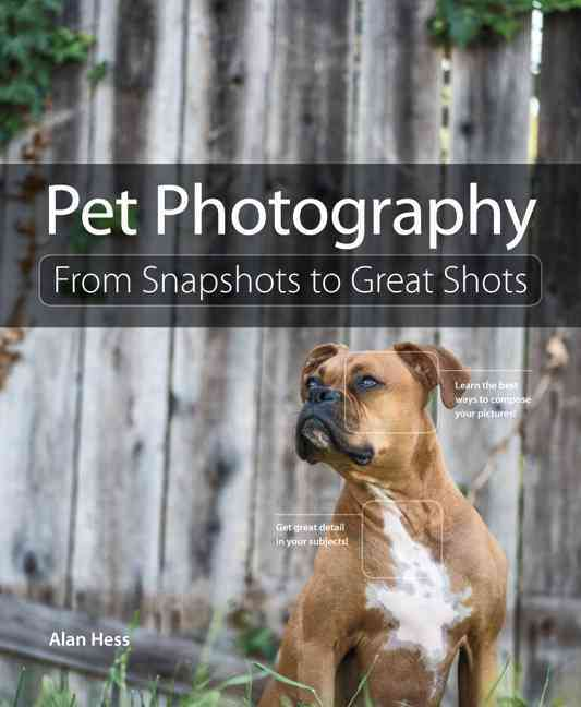 Pet Photography By Hess, Alan