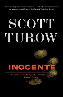 Inocente / Innocent By Turow, Scott